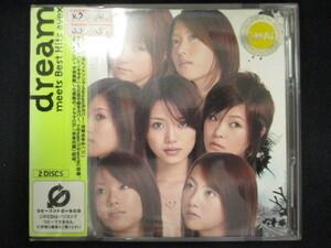 019 レンタル版CD dream meets Best Hits avex/dream 607173