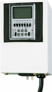 LIXIL(リクシル) INAX ゆプラス・ほっとエクスプレス 主要別売部品 ウィークリータイマー EFH-TM4