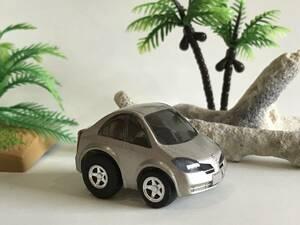 ニッサン プリメーラ 新車ご成約記念 チョロQ カルロスゴーン