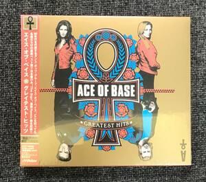 新品未開封CD☆《エイス・オブ・ベイス グレイテスト・ヒッツ》 /.<VICP64605>