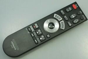 (( free shipping )) Hitachi Wooo TV remote control #C-RQ1# P32/37/42-HR100CS P37/42-HR200CS etc. for * operation OK