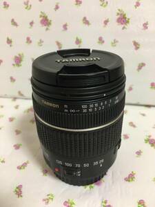 TAMRON AF XR 28-200mm F3.8-5.6 良品