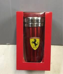 新品未使用 マルボロキャンペーン フェラーリ サーモマグ 当選品 在庫多数あり NO.11