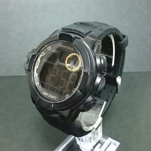稼働品「Armitron」腕時計