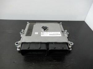 Peugeot 308 engine computer - used p952004 J