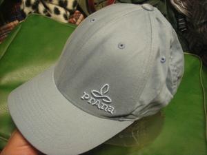 1904プラナPrana×フレックス フィットFLEX FITロゴ刺繍ベースボール キャップ帽子CAP
