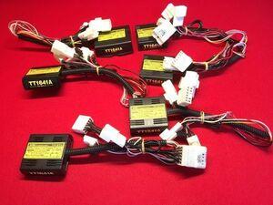 6個セット 訳有 送料一律 データシステム オートバックスモデル TVキット TT1641A (TTV164と同適合)