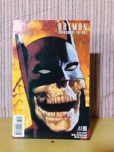 ※値下げ交渉可 アメコミ 洋書 97年 バットマン 【  BATMAN SHADOW OF THE BAT  】  ジョーカー No.69