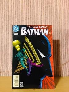 ※値下げ交渉可 即決 アメコミ 洋書 96年 バットマン 【  BATMAN 】 ゴッサム・シティ ジョーカー