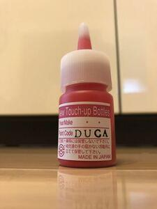 DUCATI RED ドゥカティ レッド タッチペン タッチアップ ペイント 補修塗料 1199/1299