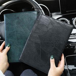 ipad mini5 ケース iPad mini(第5世代) 7.9インチ ケース オートスリープ機能付き ソフトケース 段階調整可能 ビジネス