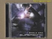 ★即決★ SHOLA AMA (ショーラ・アーマ) / SUPERSONIC -- 英国出身、2002年発表、3rdアルバム