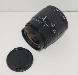 シグマ ペンタックスAF用28-80mmF3.5-5.6 実写済 小難ジャンク扱い