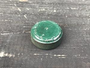 フィラーキャップ キャップ ビンテージ コールマン ランタン ツーバーナー シングルバーナー