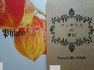 進撃の巨人同人誌★リヴァエレ♀長編小説★Abbacciare(真朱)「Physalis」2冊セット
