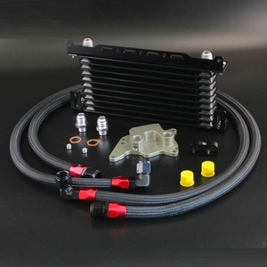 ミニクーパー 10段 オイルクーラーキット R55 R56 R57 R58 R59 R60 R61 ミニクーパーS JCW BMW マフラー 車高調 インタークーラー ホイール
