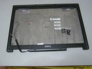 DELL Precision M4300 等用 液晶部ケースのみ表裏