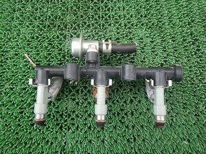 ムーヴ L175S インジェクター 3本 一台分 KFVE