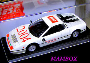 【フリマ】ET☆1/43 2004 フェラーリ512BB TOY FAIR 2004 NURENBERG