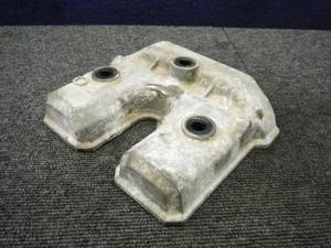 KLX250 / Dトラッカー エンジンパーツ シリンダーヘッドカバー