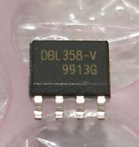 Daewoo Semiconductor DBL358-V [8 штук комплект ].HJ13