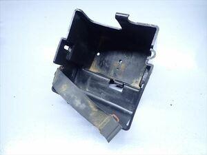 βP24 ヤマハ ビラーゴ250 XV250 3DM 後期 (H4年式) 純正 バッテリーボックス 割れ無し!