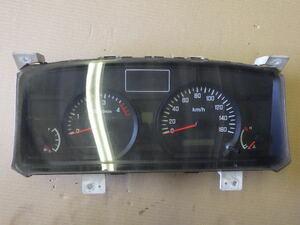 9522-9-100-4 いすゞ エルフ スピード メーター 表示距離 80万キロ BKG-NLR85AN