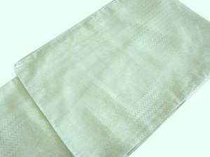 きもの 洗える 着物 袷 Lサイズ 江戸小紋 総柄 薄黄緑 509-14L