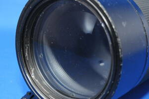 タムロン TAMRON 75-250mm F3.8-4.5 CF TELE MACRO BBAR MC 104A ADAPTALL 2 #9051732