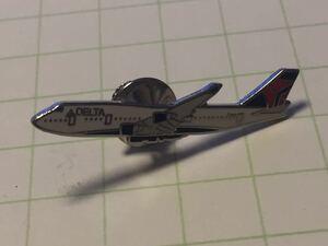デルタ航空 747 ジャンボ ピンバッチ ピンバッジ