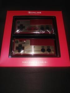 【Nintendo Switch】ファミリーコンピュータ Nintendo Switch Online 専用のコントローラー/ニンテンドースイッチ