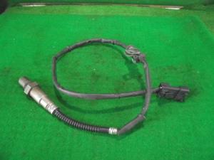 保証付 ボルボ V70 SB5244AW O2センサー オーツーセンサー 触媒用/ターボ/B5244/4WD/宮城発/平成14年(TK310503 F01 Aサイズ)な