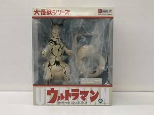 ◆エクスプラス 大怪獣シリーズ エレキング Ver.2 少年リック限定商品 未開封品 sytoku015649