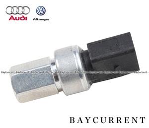 【正規純正OEM】 Volkswagen AC エアコン プレッシャーセンサー VW Beetle GOLF POLO PASSAT SHARAN TIGUAN JETTA 5K0959126 1K0959126D