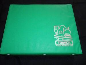 タカラトミー TAKARA TOMY トミカワールド パノラマバッグ  欠品あります。 ジャンク品扱いでお願いいたします。