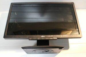 ★ジャンク★ 富士通 Fujitsu 液晶モニター ディスプレイ 20ワイド CP570519-01 ★1円スタート★