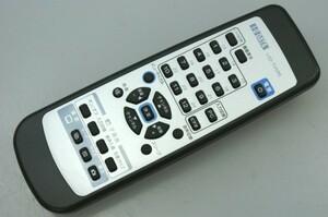 << free shipping >>IODATA LCD-TVCR5 LCD-TV195CBR LCD-TV175CBR for remote control operation OK