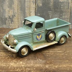 ビンテージカー USエアーフォーストラック ブリキ/アメリカン雑貨 世田谷ベース ヴィンテージ ガレージ