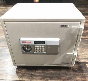 EIKO сейф несгораемый сейф STANDARD цифровая клавиатура ES-9PKW огнестойкий средний маленький размер