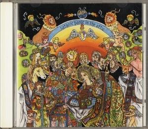 Of Montreal / Satanic Panic In The Attic (輸入盤CD) オブ・モントリオール Polyvinyl