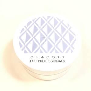 新品 限定 ◆CHACOTT (チャコット) フォープロフェッショナルズ フィニッシングパウダー RMK パープル◆