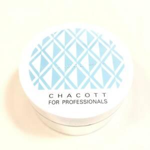 新品 限定 ◆CHACOTT (チャコット) フォープロフェッショナルズ フィニッシングパウダー RMK アイスブルー◆