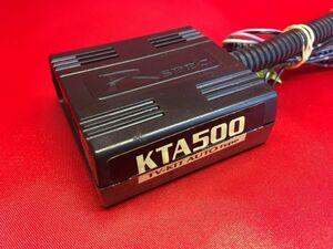 返品可&送料一律 データシステム TVキットオート KTA500(KTV300と同適合)