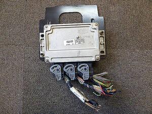** Peugeot 307CC engine computer -**