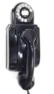 実働!【レア・超アールデコ!!】1930'sアンティーク電話機デスクランプ照明古道具ハンガーラック店舗什器ビンテージ/o.c.white/Gras/Ravel