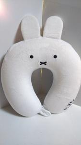 ミッフィー☆ おやすミッフィー 低反発枕 まくら ピロー
