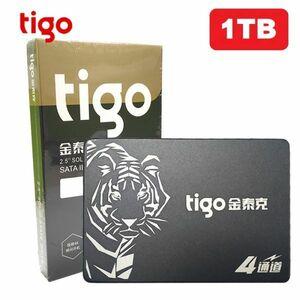 ■新品!!国内対応&90日保証■ 【2019最新型】 tigo SSD 1TB SATA3/6.0Gbps 2.5インチ 3D NAND TLC 内蔵型 S320 PC ノートPC DE006