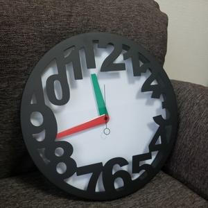 オシャレ 掛け時計 インテリア