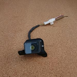 トヨタエスティマACR/MCR30/40用純正バックカメラお買い得