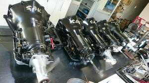 42re 46re A518 A618 Dodge Ram van truck 4WD etc. all sorts rebuild TM stock is strengthen TM. equipped. 3 speed &4 speed OD attaching mission dealer possible